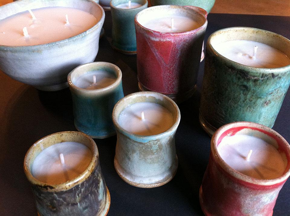 Candle pots group 2 web