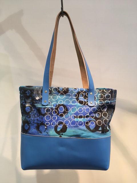 blue bag b