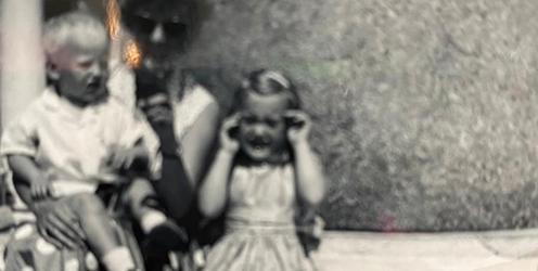 venice in 1960 carole waller