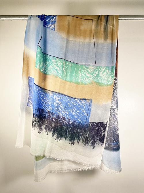 modal shawl
